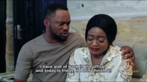 Video: Iro [ Lies ] - Latest Romantic Yoruba Movie 2017 Drama
